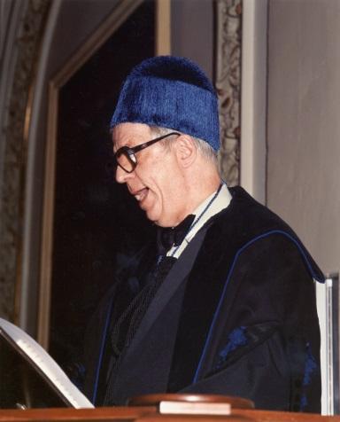 André Deprit
