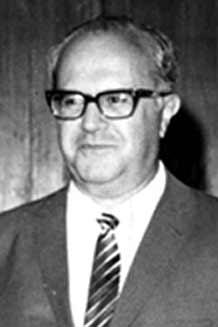 Luis Antonio Da Gama E Silva