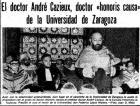 André Cazieux
